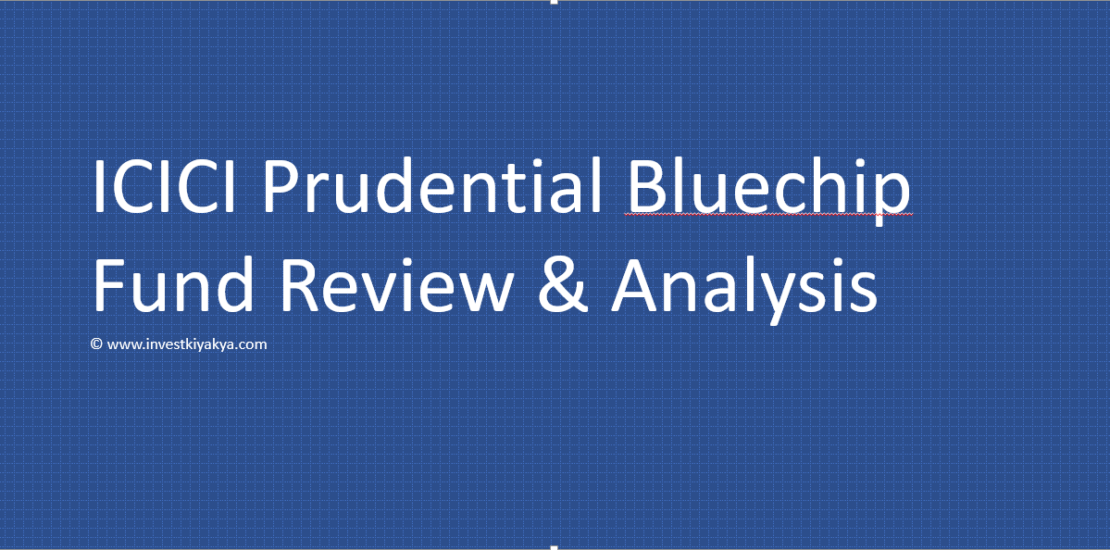 Rolling Return Analysis of ICICI Pru Bluechip Fund