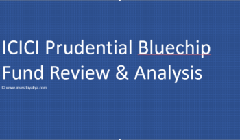 Rolling Return Analysis of ICICI Pru Bluechip Fund